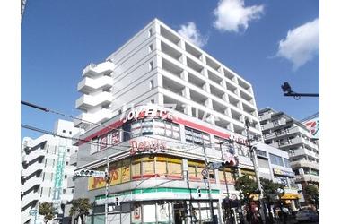 小菅 徒歩16分 6階 1DK 賃貸マンション