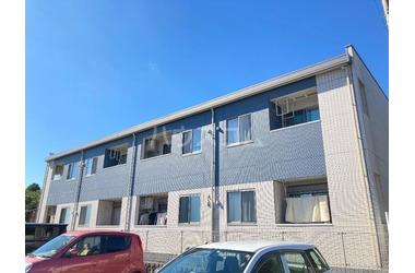 ベラーノ 2階 2LDK 賃貸アパート