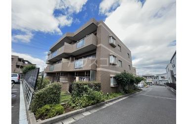 八千代緑が丘 徒歩13分 3階 3LDK 賃貸マンション