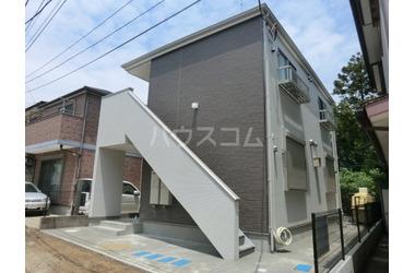 ミアカーサ ユーカリが丘 1階 1R 賃貸アパート