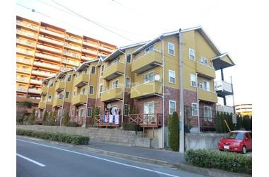 ペアシティシャルマン村上 2階 2LDK 賃貸アパート