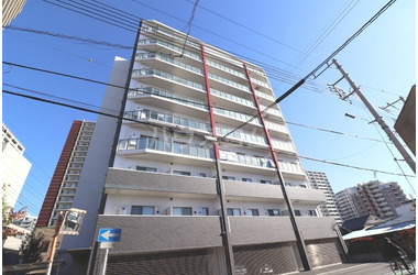 GRAN COURT YONO 7階 2LDK 賃貸マンション
