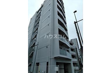 京成金町 徒歩8分 2階 1R 賃貸マンション