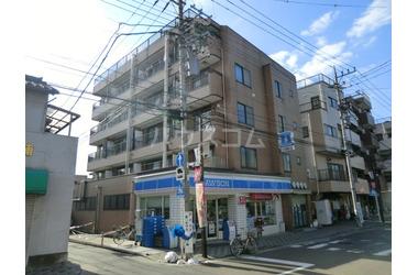 ベイウイング 3階 2DK 賃貸マンション
