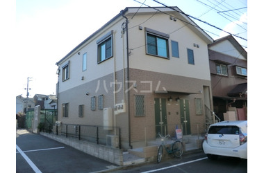 弁天橋 徒歩8分 1階 1DK 賃貸アパート