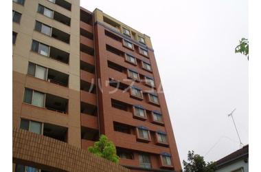 リブゼ横浜クレインポート 3階 2LDK 賃貸マンション