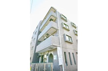 鶴見市場 バス5分 停歩4分 3階 2LDK 賃貸マンション