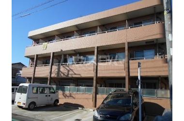 弁天橋 徒歩9分 1階 1K 賃貸マンション