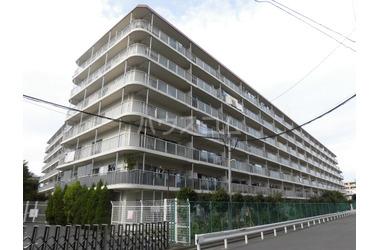 日商岩井鶴見マンション 3階 3DK 賃貸マンション