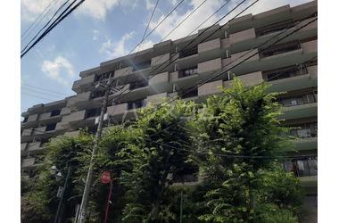 鶴見 バス11分 停歩2分 4階 4LDK 賃貸マンション