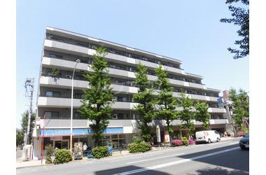 武蔵小山 徒歩20分 3階 3LDK 賃貸マンション