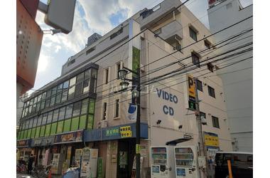 京成金町 徒歩6分 4階 2DK 賃貸マンション