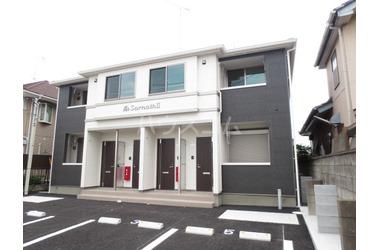 穴川 バス18分 停歩25分 1階 1K 賃貸アパート