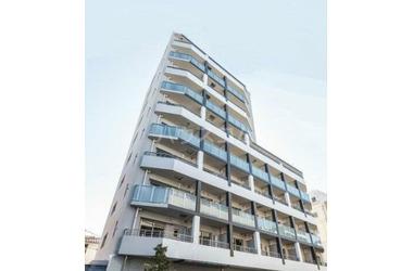 プラウドフラット東中野 4階 1LDK 賃貸マンション