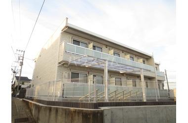 検見川浜 バス7分 停歩12分 2階 1K 賃貸アパート