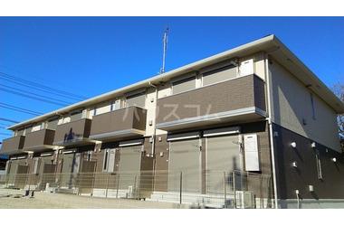 サキクサノ郷Ⅶ 1階 1LDK 賃貸アパート