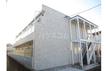 検見川浜 バス7分 停歩14分 1階 1K 賃貸アパート