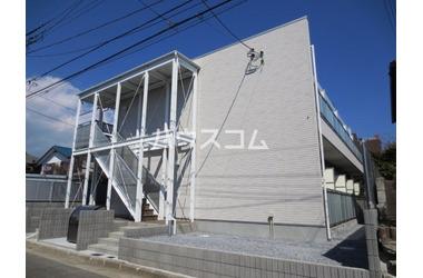 検見川浜 徒歩14分 1階 1K 賃貸アパート