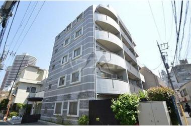 ラグジュアリーアパートメント東中野 5階 1LDK 賃貸マンション