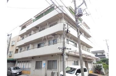 検見川 徒歩19分 2階 1K 賃貸マンション