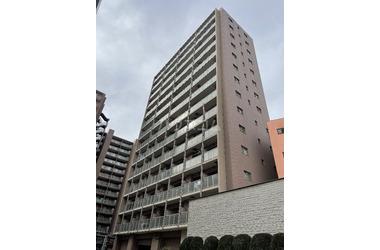 グラディート町田 5階 2LDK 賃貸マンション