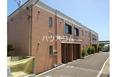 秦野 バス6分 停歩3分 2階 2LDK 賃貸アパート
