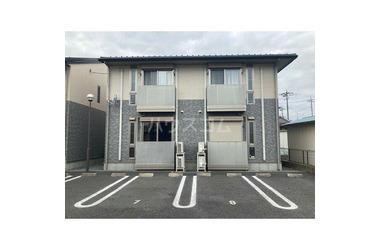 野州平川 徒歩15分 1階 1LDK 賃貸アパート