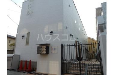ミハス千川 2階 1LDK 賃貸マンション