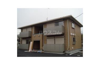 アムール・ヒロ 2階 2DK 賃貸アパート