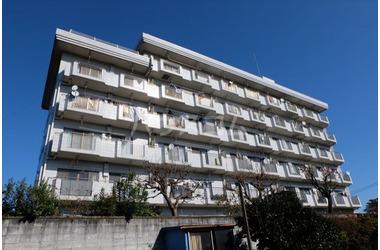スワシルクハイツ 5階 2LDK 賃貸マンション