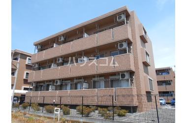 渋沢 徒歩13分 3階 1LDK 賃貸マンション