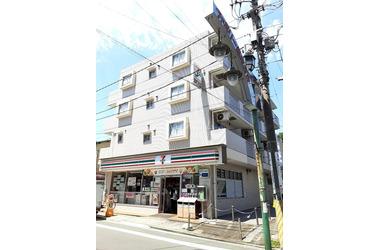 東白楽 徒歩10分 3階 3DK 賃貸マンション