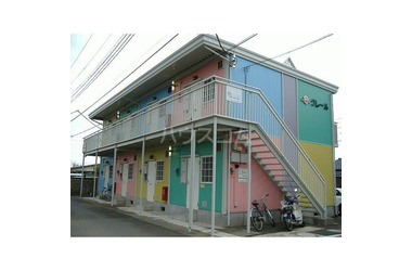 クレール(岩舟町下津原) 1階 1K 賃貸アパート