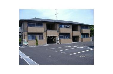 パナグレイス B 1階 2LDK 賃貸アパート