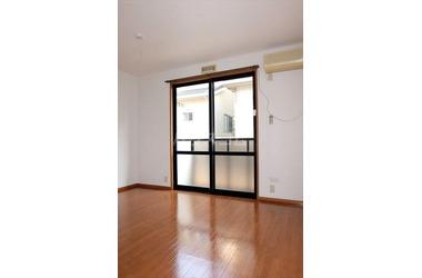 スターリーコート 2階 1K 賃貸アパート