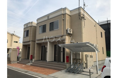 和田河原 徒歩18分 2階 1LDK 賃貸アパート