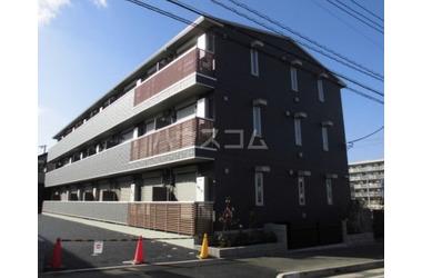 豊四季 徒歩16分 3階 1LDK 賃貸アパート