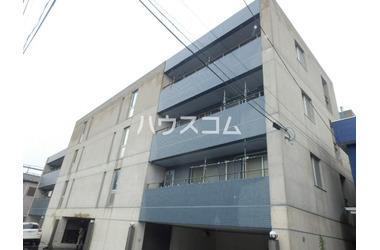 杉田 バス7分 停歩1分 3階 2LDK 賃貸マンション