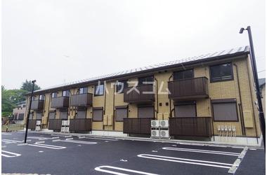 カーサ ソレイユ 1階 2LDK 賃貸アパート
