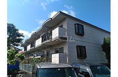 セブン津久井浜Ⅲ 2階 3DK 賃貸マンション