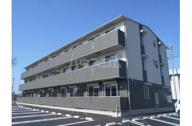グランチェスタ 3階 2LDK 賃貸アパート