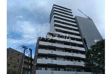 立会川 徒歩9分 6階 1LDK 賃貸マンション