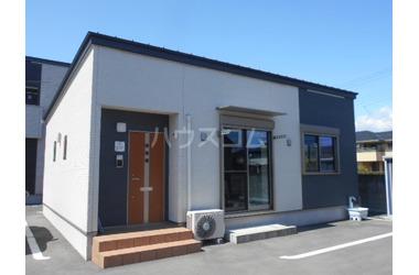 ファインテラスココA 1-1階 2LDK 賃貸一戸建て