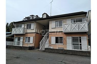 世良田 徒歩36分 2階 3DK 賃貸アパート