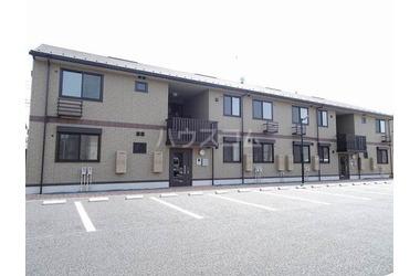 佐和 徒歩37分 2階 3LDK 賃貸アパート