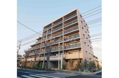 新小金井 徒歩8分 3階 3LDK 賃貸マンション