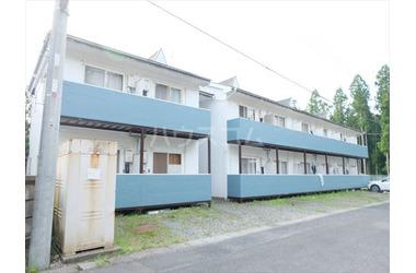 メゾン・ド・ルナール 1階 1K 賃貸アパート