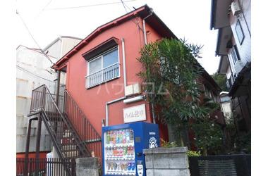 高尾山口 徒歩20分 2階 1DK 賃貸アパート