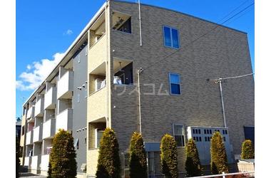 箱根ヶ崎 徒歩18分 2階 1LDK 賃貸アパート