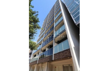 BluRock東神奈川 7階 1R 賃貸マンション